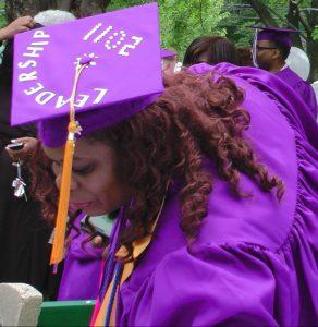 ACE Graduation Leadership