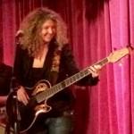 Kate Walker Bass