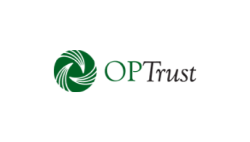 OPTrust Logo
