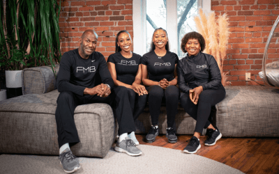 A story of success, the Francis Family