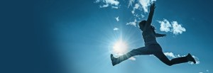 Achieve-success-today-woman-jumping