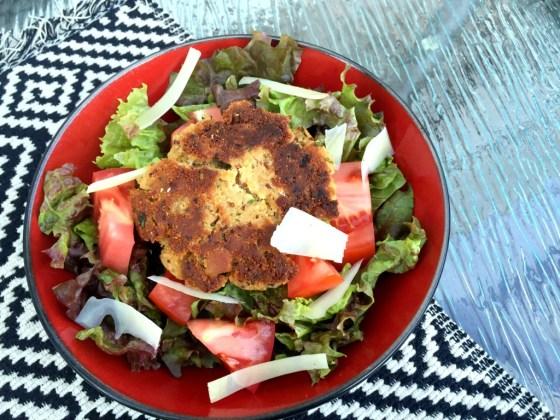 Healthy Tuna Croquettes