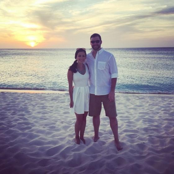 Aruba Honeymoon