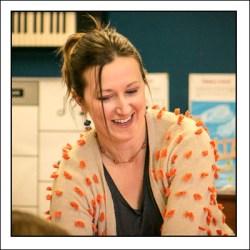 Carrie White, Art Teacher for Children. Toddler Activities.
