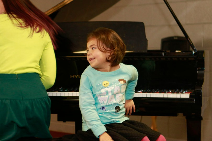 Piano Lessons for Children and Teens in Denver and Thornton.