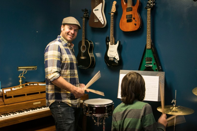 Music Lessons for Children and Teens in Thornton and Denver.