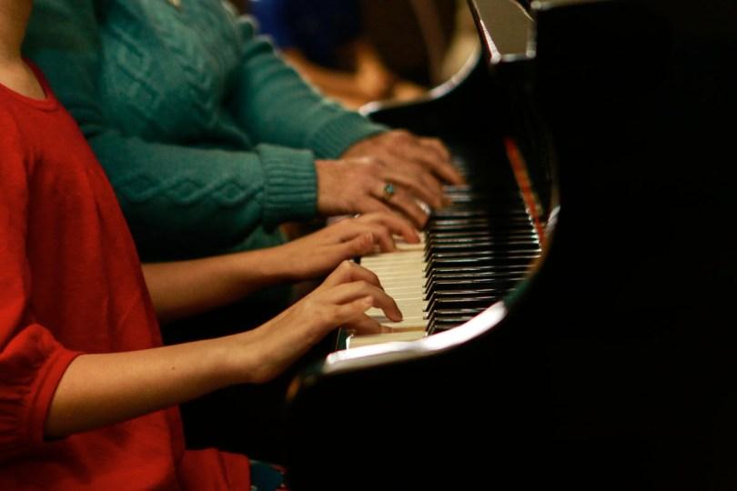 Children's Music Lessons. Thornton, Denver.