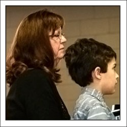 Sandy Taylor, Founder, Executive Director, A Child's Song. Piano Lessons for Children.