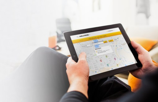 GPS-Alarme/Fahrzeugverfolgung