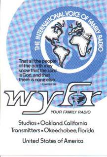 WYFR1A