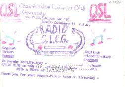 CLCG1