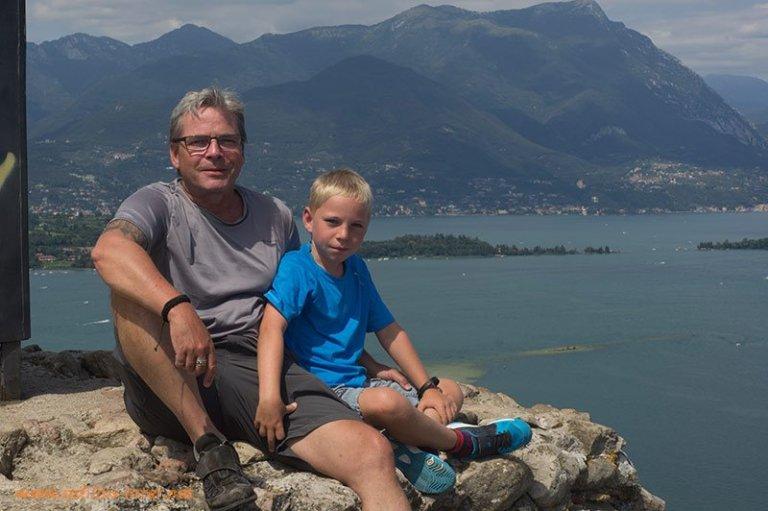 Gardasee Rocca