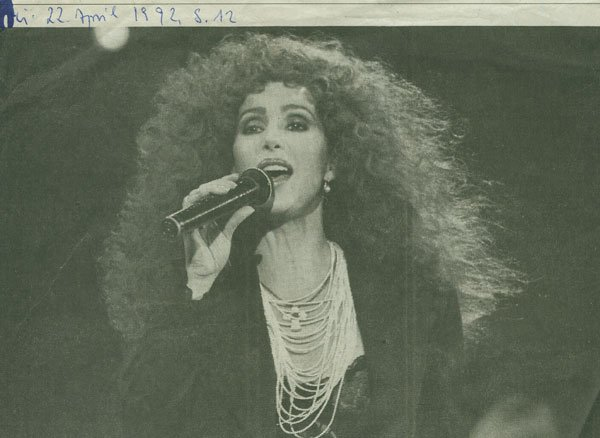 Cher_1992