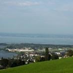 Bodensee von Schweizer Seite