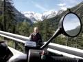 Scheiz Pass Pontresina