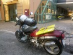Post BMW