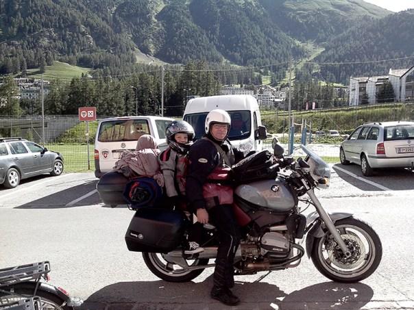 Pontresina Riders