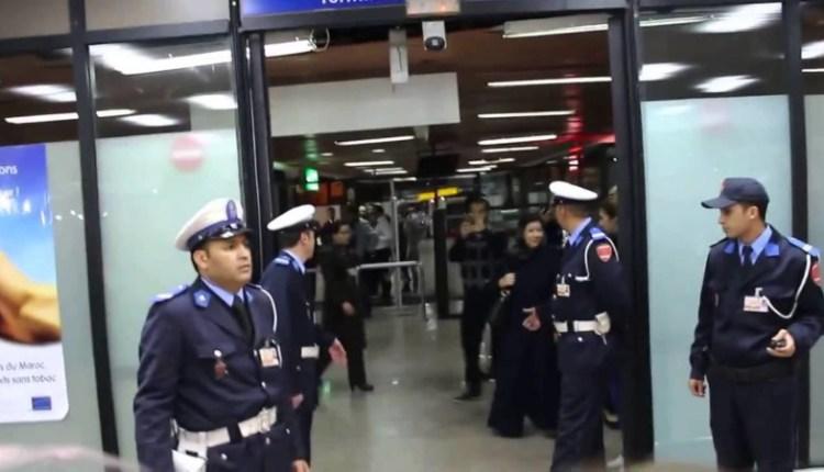 المغرب يمنع وفدا سويديا من دخول أراضيه