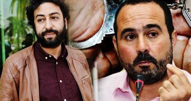 """""""لوموند"""": حرية الصحافة بالمغرب تمر بأحلك أيامها"""
