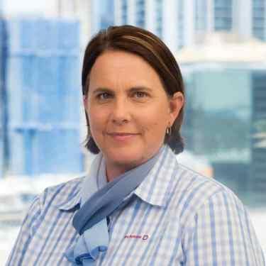 Achmea Risk Specialist Alison Treston