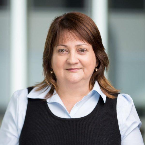 Achmea Risk Specialist Justina Wilson