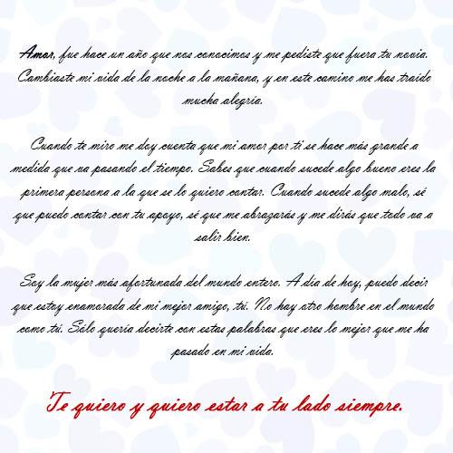 Carta De Amor Para Esposa Tumblr Cartas Al Amor Tumblrtumblr Novios