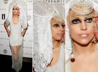 lady gaga, looks, vma, roupas