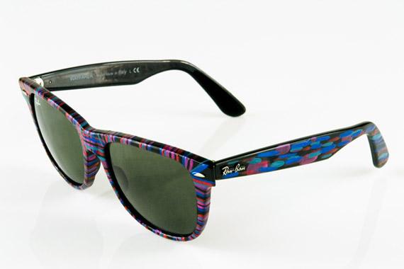 Óculos, Wayfarer, Customizados