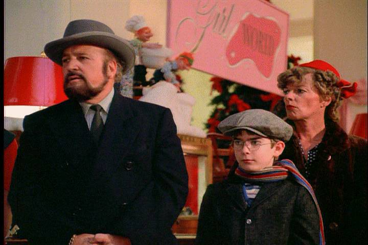 Image result for Jean Shepherd, a christmas story
