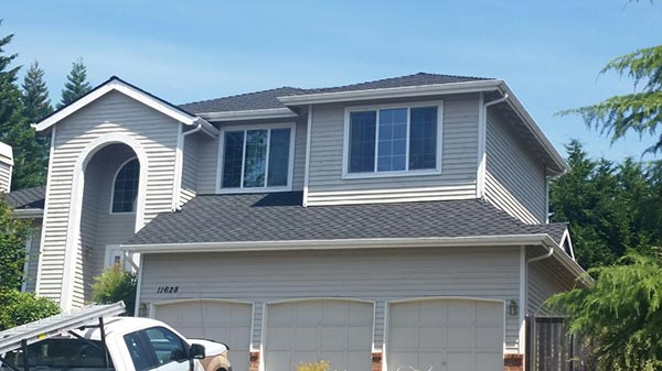 Cost Of Roofing In Seattle Wa Achten S Quality Roofing