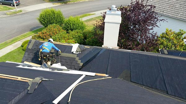 Roofing Installations Constructed With Integrity Achten S