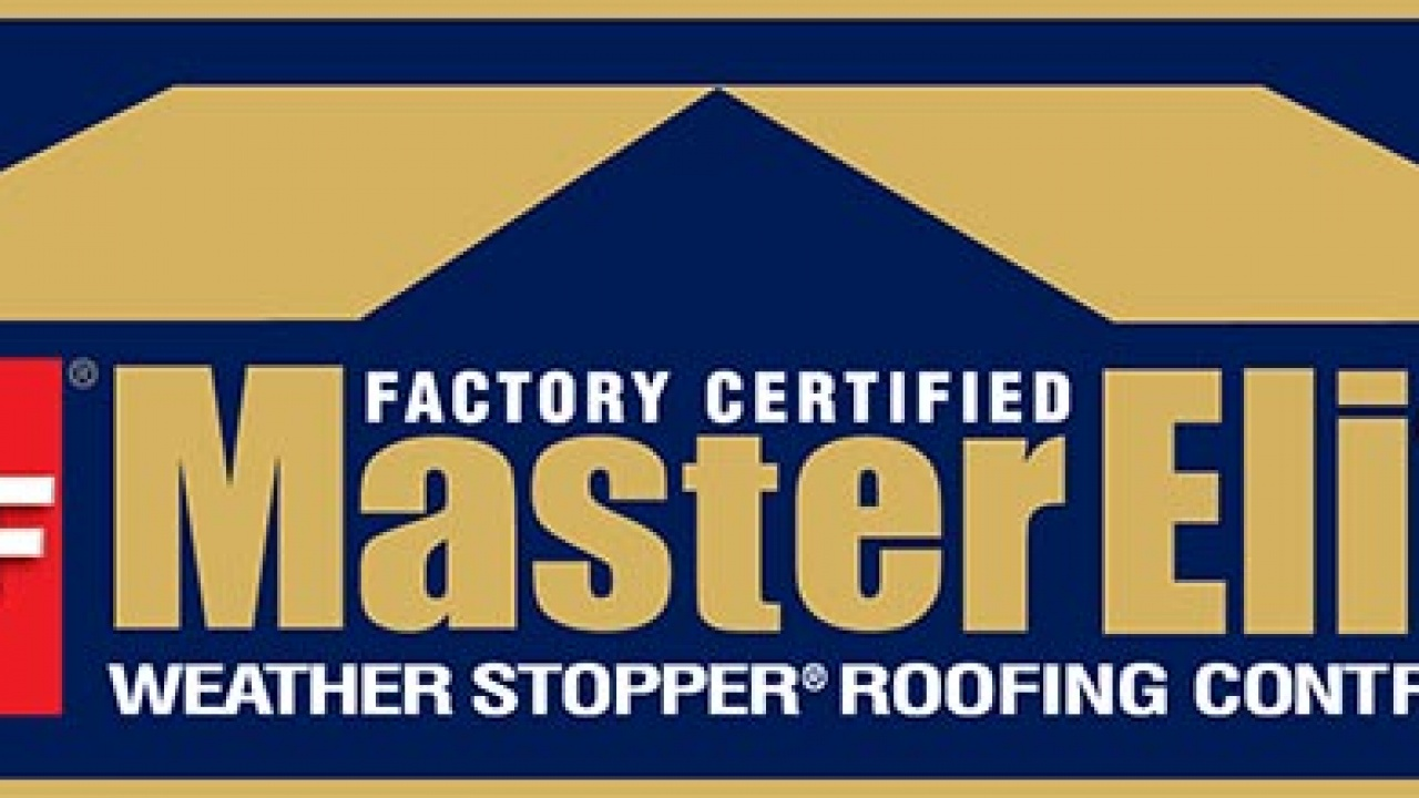 What Does It Mean To Be A Gaf Master Elite Contractor Achten S