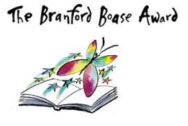 Kick Wins Branford Boase Award For Author Mitch Johnson & Editors Rebecca Hill & Becky Walker