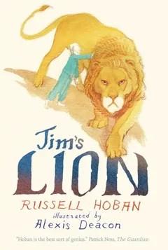 Jim's Lion