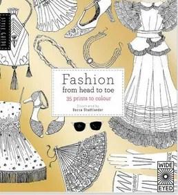 Fashionfromheadto toe