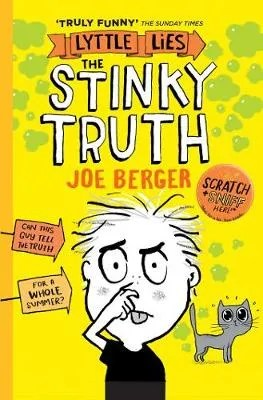 Little Lies: The Stinky Truth by Joe Berger
