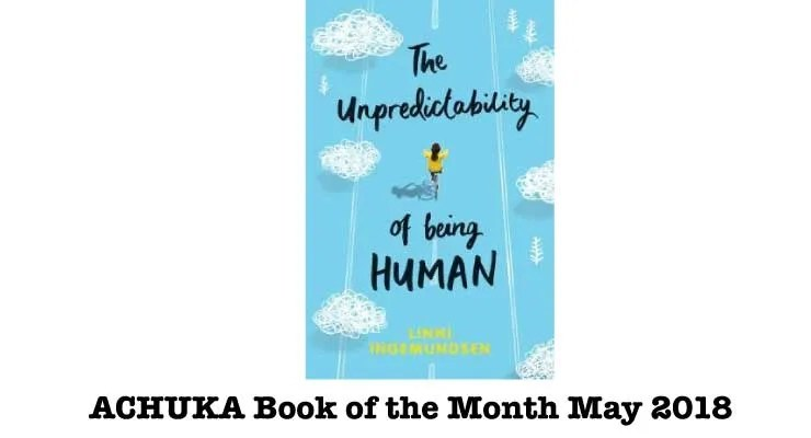 ACHUKA Book of the Month May 2018