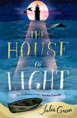 The House Of Light by Julia Green