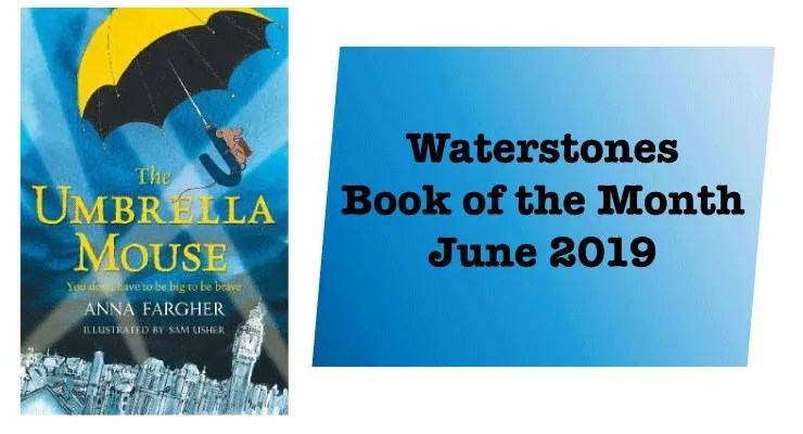 Book of the Month June 2019