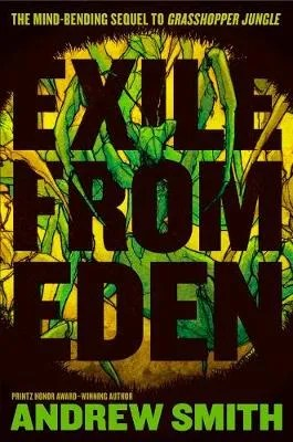 Exile From Eden by Andrew Smith