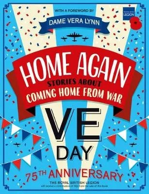 Home Again: Stories About Coming Home From War by various authors