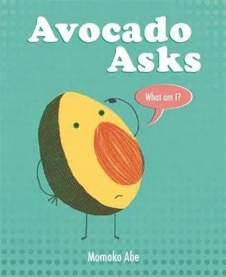 Acocado Asks by Momoko Abe
