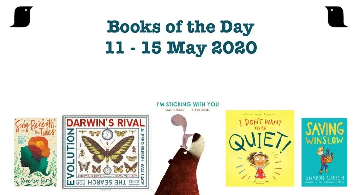 Books of the Day 2020 / 19