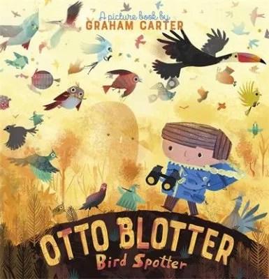 Otto Blotter Bird Spotter by Graham Carter
