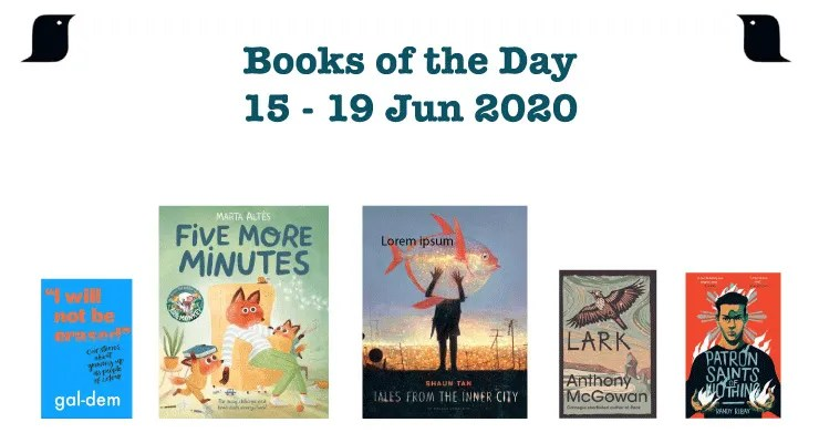 Books of the Day 2020 / 24