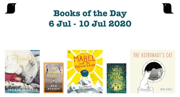 Books of the Day 2020 / 27