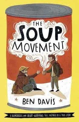 The Soup Movement by Ben Davis