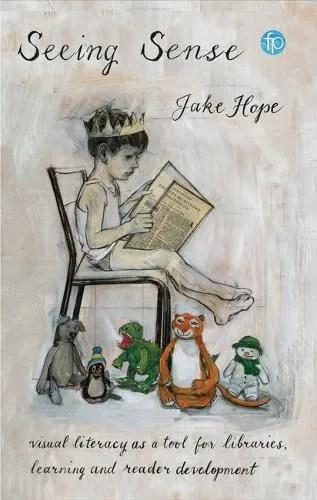 Seeing Sense by Jake Hope