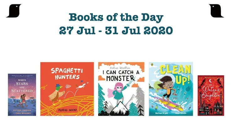 Books of the Day 2020 / 30