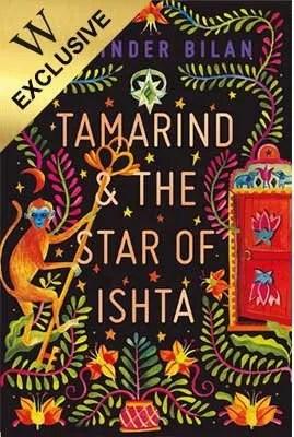 Tamarind And The Star Of Ishta by Jasbinder Bilan